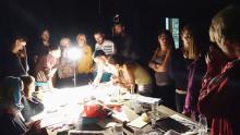 26. delavnica: Avgust 2014
