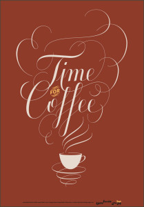 Ana Avbelj: Time for Coffee