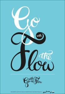 Brigita Starešinič: Flow