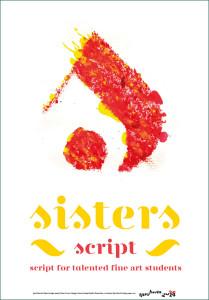 Jan Charvat: Sisters Script