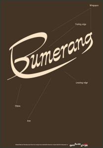 Michaela Klihavcova: Bumerang