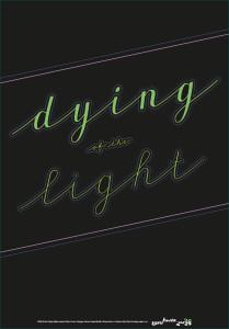 Urška Preis: Dying Light