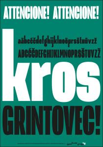 Krista Likar: Kros