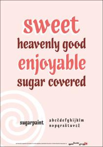 Ana Praprotnik: Sugarpaint