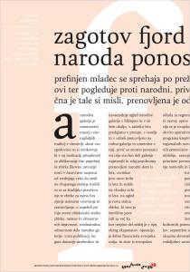 Alja Herlah: Narodna