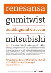 Gašper Uršič: Gumitwist