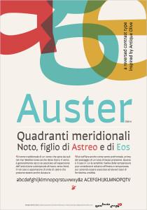 Giuseppe Salerno: Auster